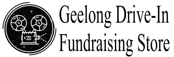 Merchandise  - Geelong Drive-In Project Fundraising